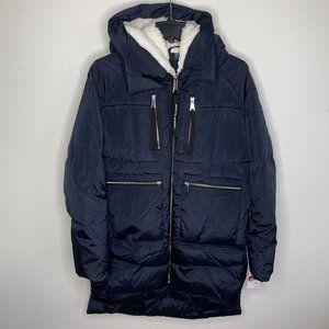 Bagatelle Sport $160 Hooded Super Puffer Jacket